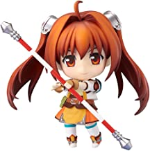 trails in the sky figures