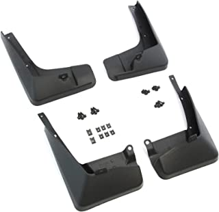 Best 2015 toyota corolla mud flaps Reviews