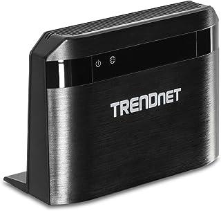 2TL4756 - TRENDnet TEW-810DR IEEE 802.11ac Wireless Router