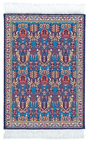 FOLIO Orient Teppich Mousepad–authentische gewebte Teppich–TIENSTIN Design