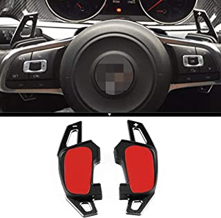 gti paddle shifters