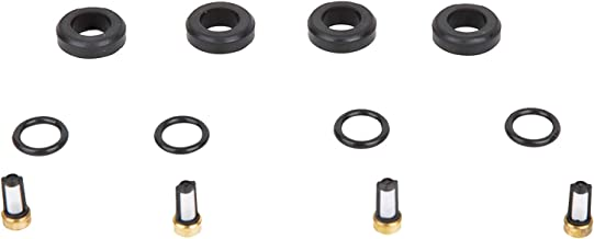 The Injector Shop 4-150 LS2 LS3 LS9 and LSA O-Ring Seal Set LS6