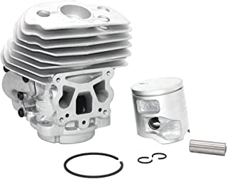 Kit de pistón de cilindro 43 mm para Husqvarna 545 545XP 550 550XP 550XPG 577764706 577764708 577764707