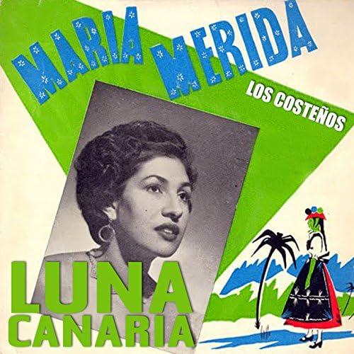 María Mérida feat. Los Costeños