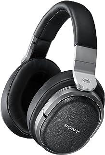 ソニー 9.1ch デジタルサラウンドヘッドホン(増設用) 密閉型 MDR-HW700