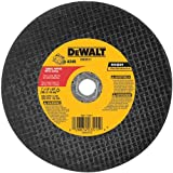 DEWALT 7-Inch Metal Cutting Blade, 5-Pack...