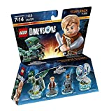 LEGO Dimensions - Jurassic World, Owen & ACU
