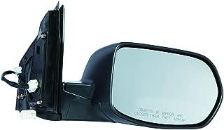 DEPO 317-5422R3EF Honda CR-V Passenger Side Textured Non-Heated Power Mirror