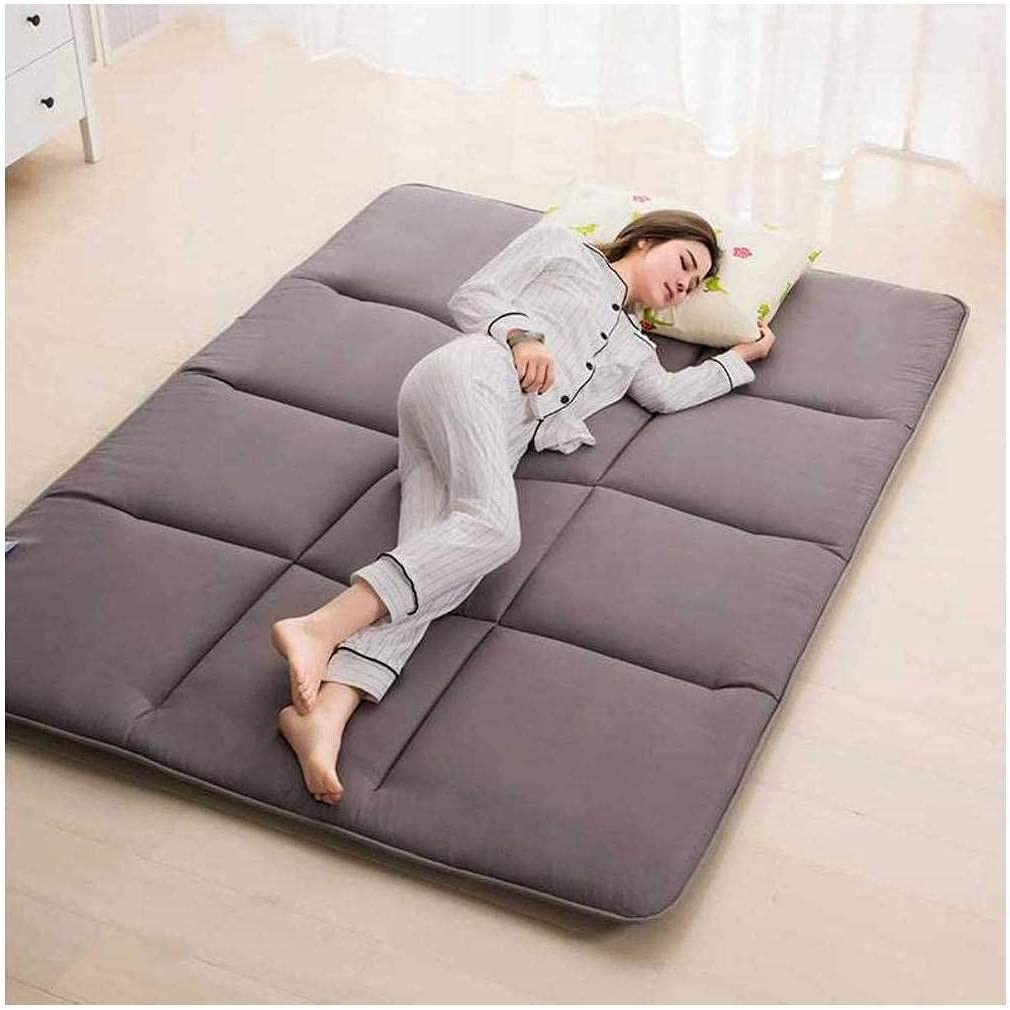 Japanese Futon Mattress Topper Mattres Cotton Floor Traditional Popular brand in the Outlet sale feature world