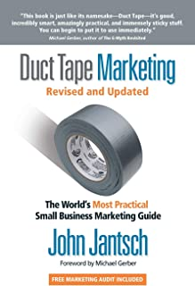 Best duct tape marketing Reviews