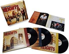 In the Heights [Original Broadway Cast Recording] Box Set 3XLP