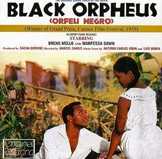 Black Orpheus Original Soundtrack