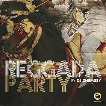 Reggada Party