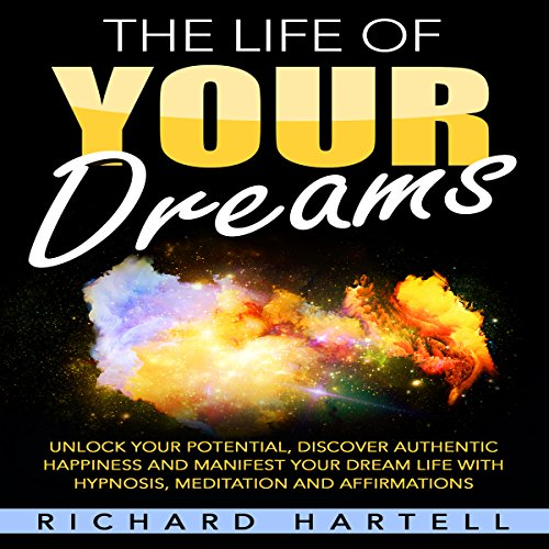 The Life of Your Dreams audiobook cover art