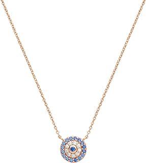 Collana da Donna in Argento Sterling con Zirconia cubica - 43cm*9mm WJS23517