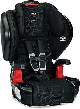 Britax Pinnacle G1.1 Harness-2-Booster Car Seat + $50 Kohls Rewards