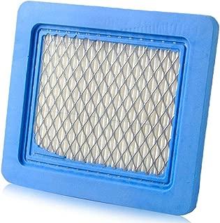 DishyKooker Kit Universel de Filtre dadmission dair Froid de Moteur de Voiture de 25mm /évent de reniflard de Carter Rouge