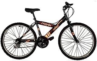 Bicicleta Económica de Montaña con Propiedades Reflejantes