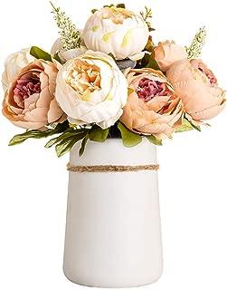 Best peony floral arrangements Reviews