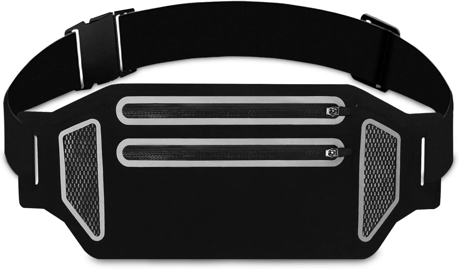 Hiboutique Slim Running Popular shop is the lowest price challenge Belt Fanny Workout Max 54% OFF Exercise Fitness Pack