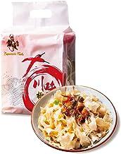 確實霸道 - 川味椒麻拌麵 台湾の汁なしまぜそばピリ辛風味 ピロピロ麺 (4袋入)[並行輸入品]