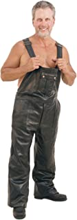 Best mens leather bib overalls Reviews