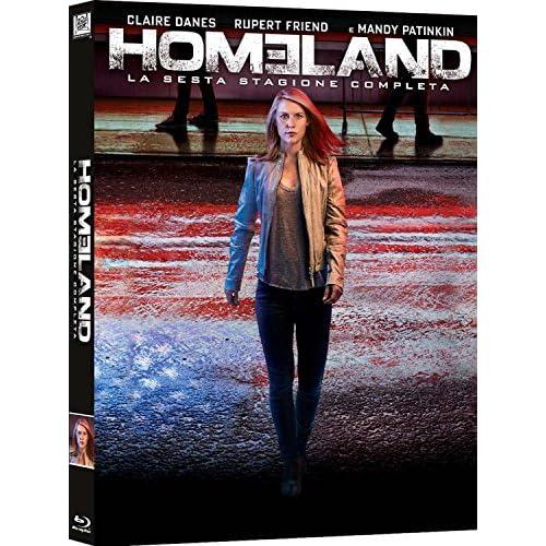 Homeland Stg.6 (Box 3 Br)