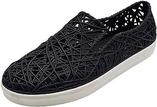 DAIFINEY Dames mocassin slipper loafers uithollen espadrilles comfort schoenen slipschoen slip on modieuze vrijetijdsschoen