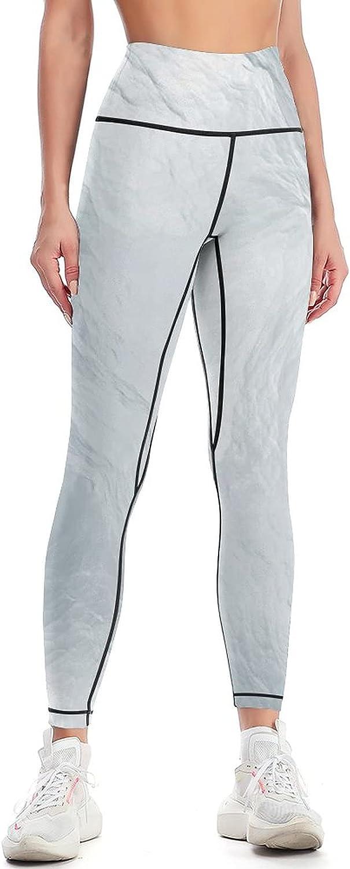 Seamless Tileable Ranking TOP10 Ice Texture Women Yoga Slim Waist High F Max 83% OFF Pants