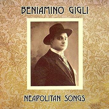 Neapolitan Songs