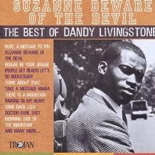 Suzanne Beware of the Devil:..