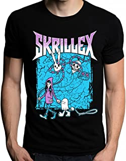 Best t shirt skrillex Reviews
