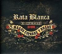 XX Aniversario: Magos Espadas Y Rosas by RATA BLANCA (2011-06-28)