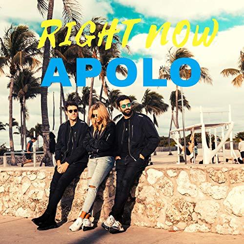 Right Now (feat. Uri Sabat & Jorge Cremades)