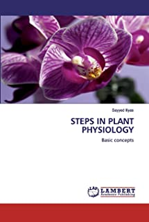 Steps in Plant Physiology