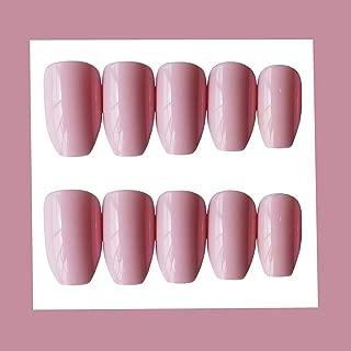 Best light pink coffin Reviews