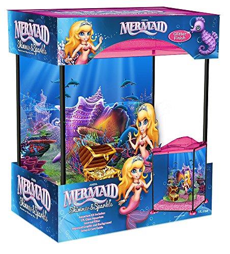 Marina Mermaid Shimmer and Sparkle Kit, 17 L