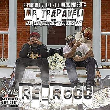 Re-Rocc (feat. Fat Choppo & Meeze Ray Osborne)