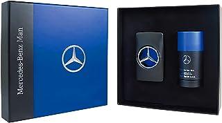 Mercedes-Benz Men'S 2 Piece Gift Set
