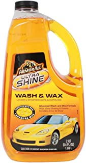 power shine cleaning wax