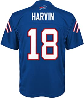percy harvin buffalo bills jersey
