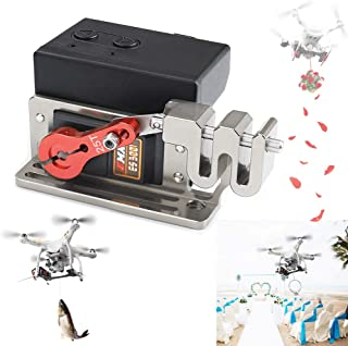 dji phantom 4 drop mechanism