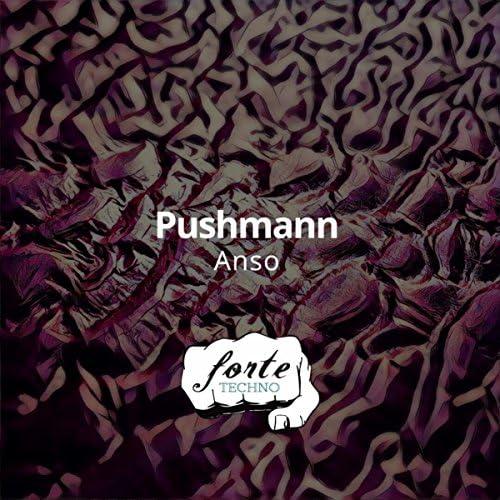 The Pushmann