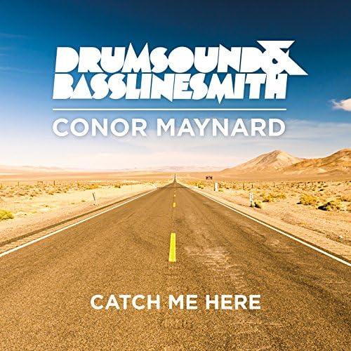 Drumsound & Bassline Smith feat. Conor Maynard