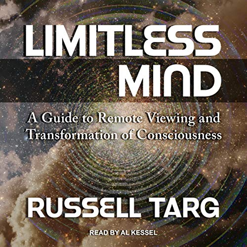 Limitless Mind audiobook cover art
