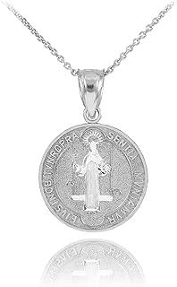 saint medalions