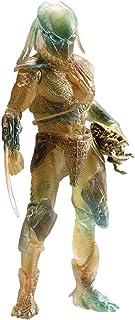 Hiya Toys Predators: Active Camouoflage Falconer 1:18 Scale Action Figure, Multicolor