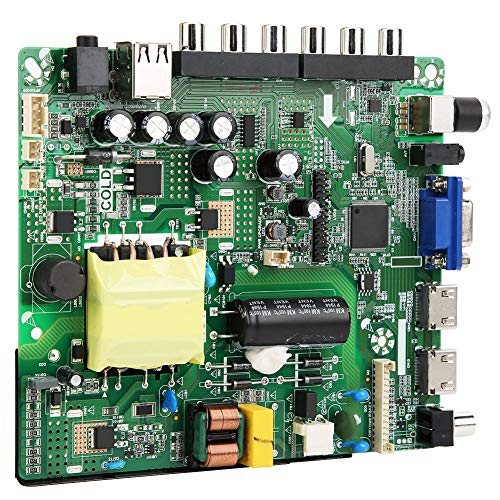 Placa base del controlador, estabilidad de placa silenciosa para Tp.V56.Pb726 TP.V56.PB726 para SKR.801