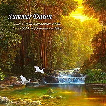 Summer Dawn (Orchestrated)