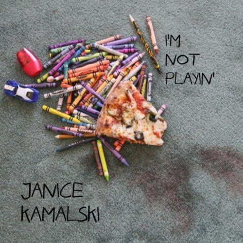 Janice Kamalski